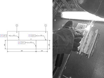 elektrode-lassen-rvs-niveau-4-lasopleiding